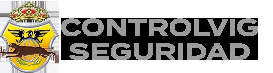 Controlvig Seguridad Logo
